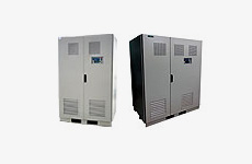 Industrial UPS - Three Phase - i6 Series